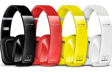Nokia's Purity HD stereo headset by Monster goes Pro, gains Bluetooth, NFC and noise cancellation (update)