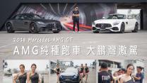 【GoChoice購車趣】Mercedes-AMG GT 大鵬灣激駕