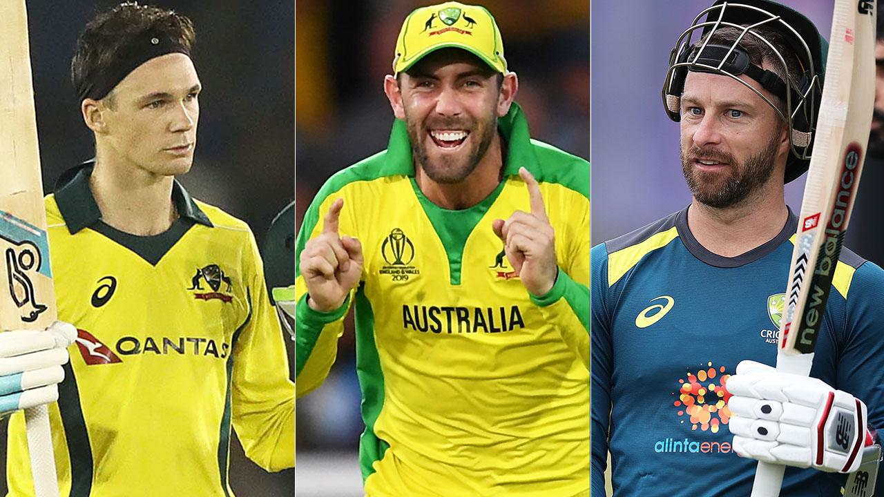 Massive selection twist as Aussie star faces axe