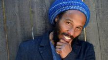 Ziggy Marley happy to be part of Earth Day concert
