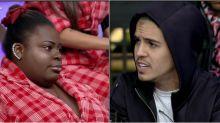 """Jojo expõe discurso de Biel e corrige: """"Racismo reverso não existe"""""""