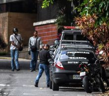 Venezuela officials raid home of fired dissident attorney general