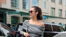 Los zapatos de Zara de Bella Hadid que te van a enamorar