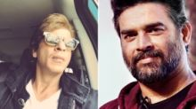 Shah Rukh to Play a Journalist in R Madhavan's 'Rocketry'?