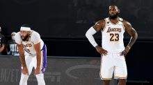 NBA Playoffs 2020: LeBron James gives Denver credit for playing 'exceptionally well' as Lakers rue Game 3 loss