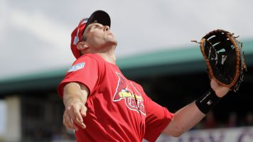 Goldschmidt nearing $130M deal with Cardinals