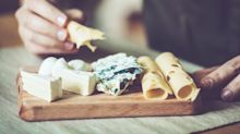 What happens to your body if you eat too much cheese?