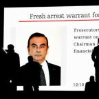 Court rejects Nissan ex-chairman Ghosn's appeal to end detention