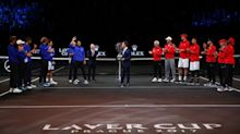 Laver Cup organisers want to shake tennis out of its old ways