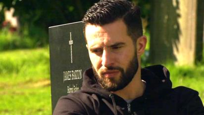 Emmerdale star reveals Ross's future after Emma story