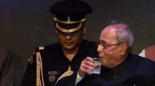 Can Pranab Mukherjee Save The Congress Party?
