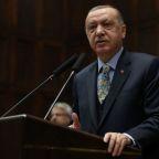 Erdogan: Turkey is ready to take over Syria's Manbij