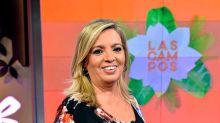 ¡Se cambian las tornas! Carmen Borrego tiene más espacio en TV que su hermana Terelu
