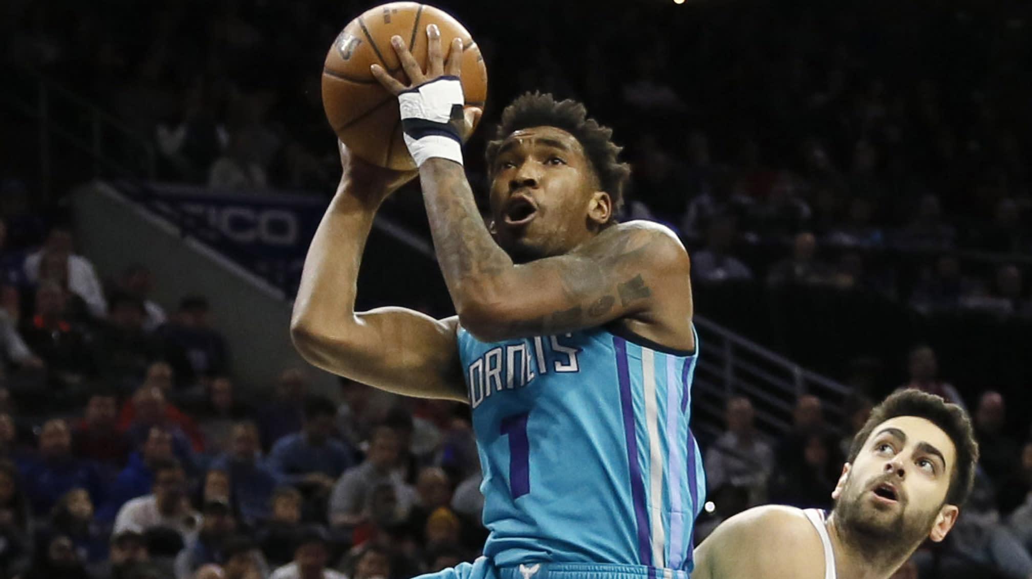 NBA Waiver-Wired: Week 5 - Yahoo Sports