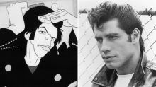 'Grease' was almost an animated movie that could have looked like this