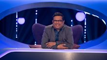 Paul Sinha says it was 'emotional' to host new ITV quiz 'TV Showdown'