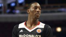 High School Sneak Peek: Bam Adebayo's path to the NBA