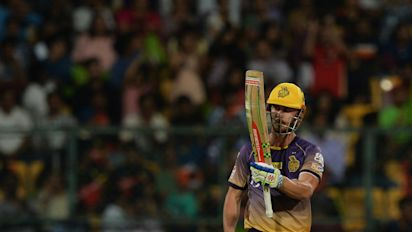 Pictures: Top 5 batting performances of IPL 2017