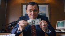 Leo DiCaprio devuelve el Oscar de Marlon Brando por una estafa