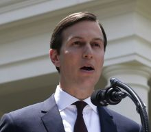Kushner speaks after meeting Senate investigators: 'I did not collude with Russia'