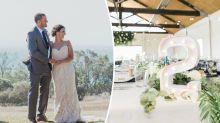Aussie bride's Kmart hack slashes $8K off wedding bill