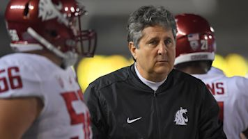 Mike Leach isn't done with odd Twitter beef