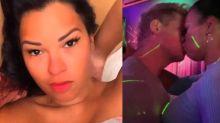 """Após flagra de Anitta, ex-BBB trans perde o 'ficante': """"O cara me bloqueou"""""""