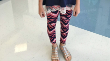 Mom starts petition to fight 'witch hunt' of dress code