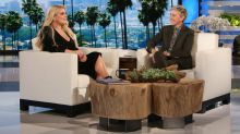 Jessica Simpson reveals why she doesn't want any more kids
