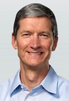 Tim Cook speaks on labor, cash and culture during Goldman Sachs conference (Update)