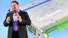 Qualcomm ready to invest in Arm if $40bn Nvidia deal collapses