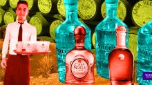 Americans' thirst for 'super premium' tequila is unquenchable
