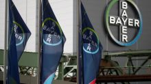 Bayer says Oct. U.S. glyphosate trial delayed until further notice