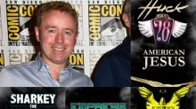 Mark Millar's First Slate of Netflix TV Series and Films Includes Superheroes – and Reincarnated Jesus