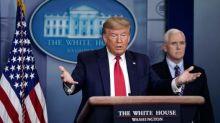 I worked in the White House on emergency preparedness. Trump's coronavirus response is unforgivable