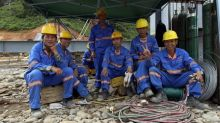 Ecuador iniciará producción de cobre y oro a finales de 2019: viceministro