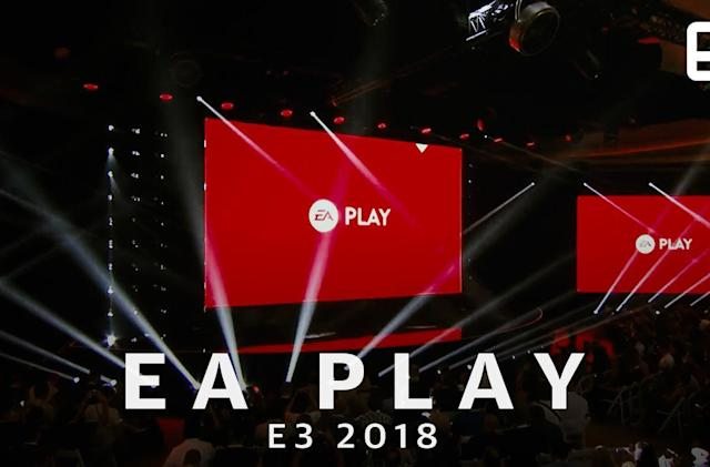 Get the full EA Play experience in a quarter hour because why not