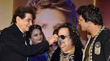 Bappi Lahiri announces directorial debut on his 65th birthday