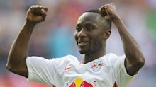 Blow to Liverpool as Leipzig vow not to let 'top performers' Forsberg and Keita leave