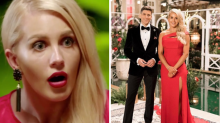 Why Bachelorette Ali's family told her she didn't have to pick anyone