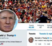 Trump, Senate leaders react to US-Iran tensions