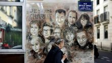 Charlie Hebdo volta a publicar caricaturas de Maomé