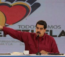 Canada to impose sanctions on Venezuela's Maduro and top officials