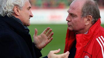 "Bundesliga: Völler: ""Bayern-Meisterschaften haben an Wert verloren"""