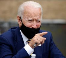 Biden says wearing masks for at least the next three months is key to safe school reopening