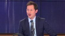 """Plan de relance européen : """"Une mauvaise réponse à une bonne question"""", selon l'eurodéputé LR François-Xavier Bellamy"""