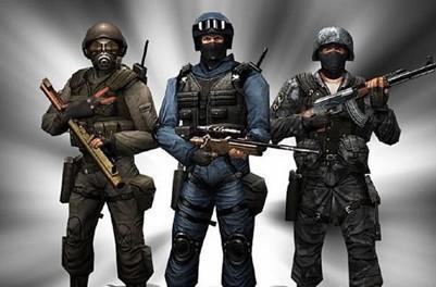 Counter-Strike: Global Offensive coming to XBLA, PSN and Steam early 2012 [update]