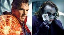 Doctor Strange director wants a Dark Knight-style sequel