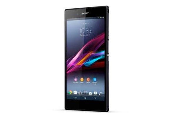 How would you change Sony's Xperia Z Ultra?