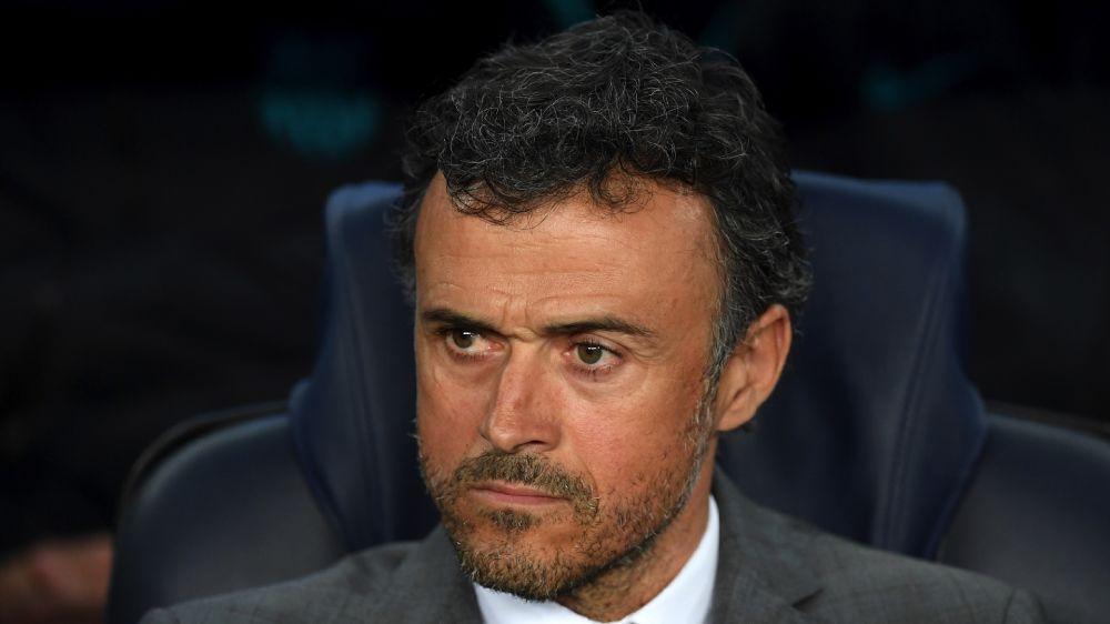"""Real - Barça, Enrique : """"Ce Clasico ? C'est une finale pour nous"""""""